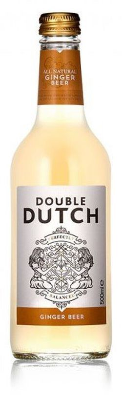 Double Dutch Gingerbeer 0,5l