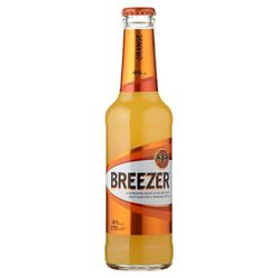 Bacardi Breezer Orange 0,275l 4%