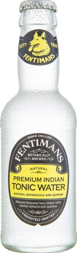 Fentimans Tonic Water Indian 0,2l