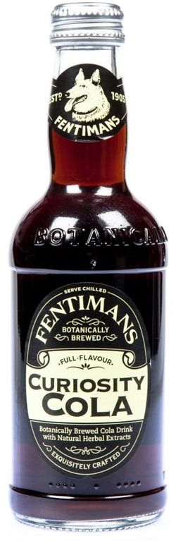 Fentimans Curiosity Cola 0,275l
