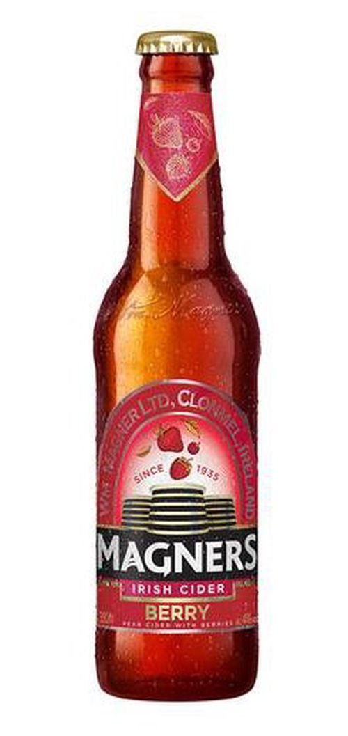 Magners Berry 0,33l 4%