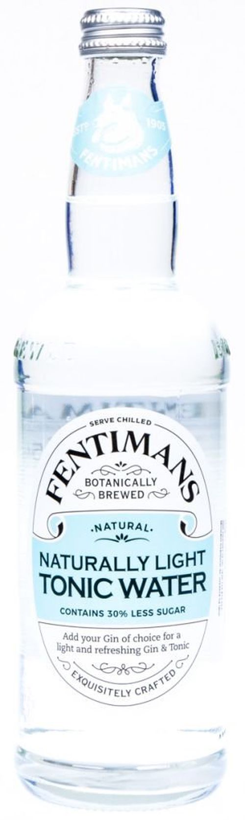 Fentimans Tonic Water Light 0,2l