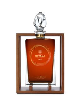 METAXA AEN Cask No. 2 Despina 0,7l 43,5%