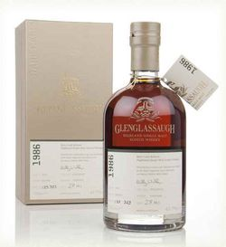 Glenglassaugh Single Cask 30y 1986 0,7l 42,6% / Rok lahvování 2016