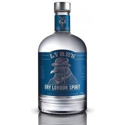 Lyre's Dry London Spirit 0,7l 0%