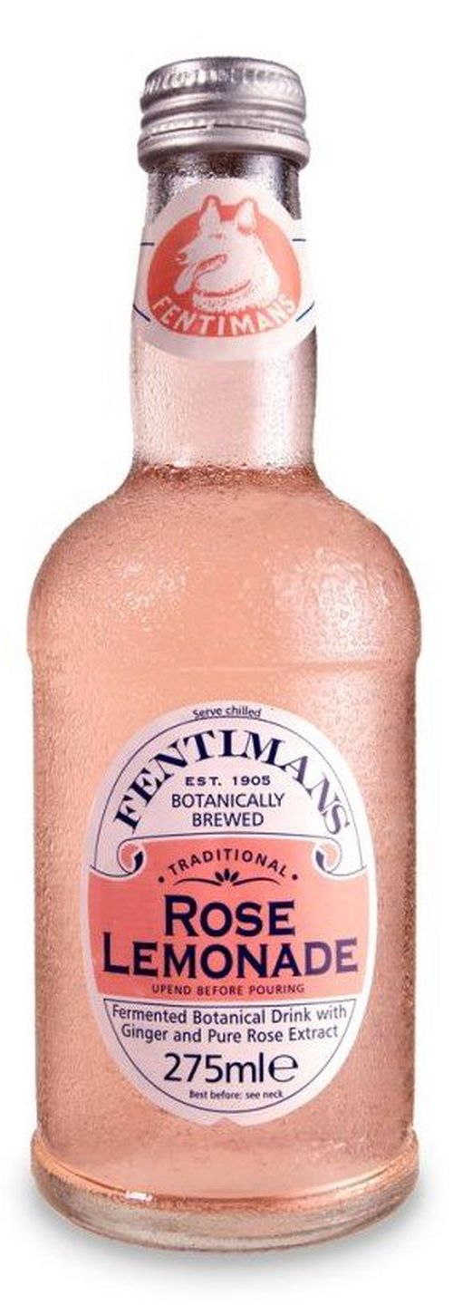 Fentimans Rose Lemonade 0,275l