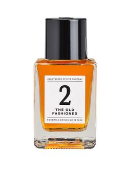 2 The old Fashioned 0,05l 37,5%