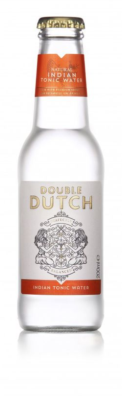 Double Dutch Indian Tonic Water 0,2l