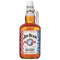 Jim Beam Operation Momefront 1,75l 40%