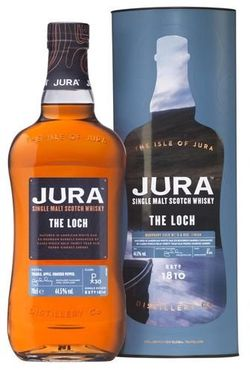 Isle of Jura The Loch 0,7l 44,5% GB