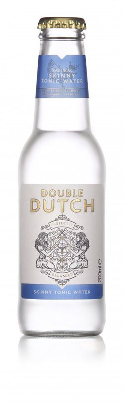 Double Dutch Skinny Tonic Water 0,2l