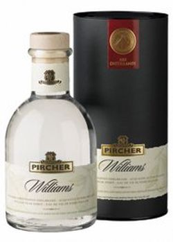 Pircher Williams 0,7l 40% Tuba