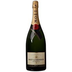 Moët & Chandon Imperial Brut 1,5l 12,5%