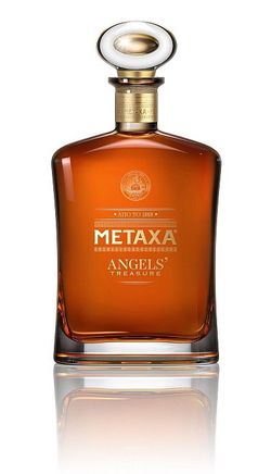 Metaxa Angels' Treasure 0,7l 41%