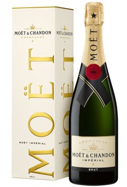Moët & Chandon Impérial Brut 0,75l 12,5% GB