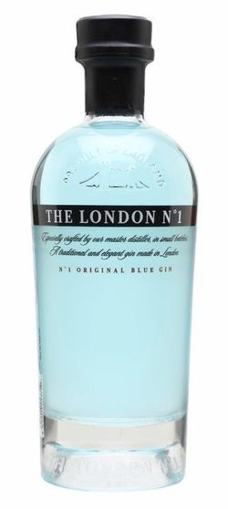 The London No.1 Gin 0,7l 47%