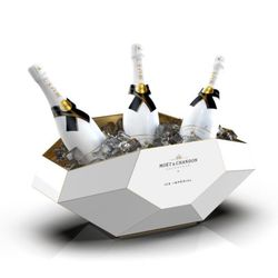 Moët & Chandon Ice Bucket na 3 lahve