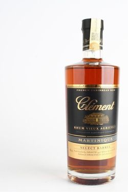 Clement Select Barrel 3y 0,7l 40%