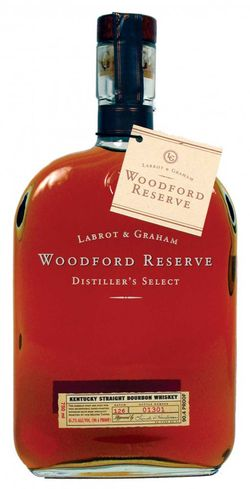 Woodford Reserve  Distiller Select 0,7l 43,2%