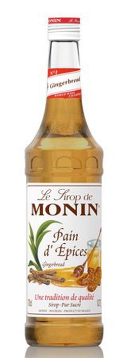 Monin Pain d' Epices 1l