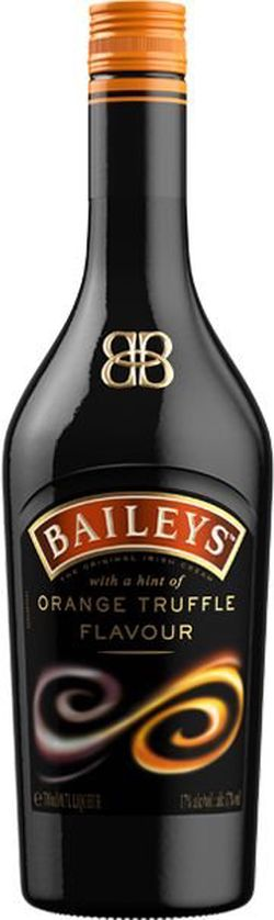 Baileys Orange Truffle 0,7l 17%