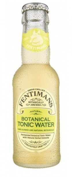 Fentimans Tonic Water Botanical 0,2l