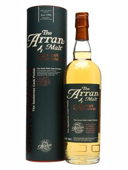 Arran Sauternes Cask Finish 0,7l 50%
