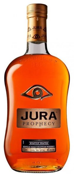 Isle of Jura Prophecy 0,7l 40% GB