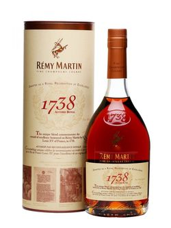 Rémy Martin 1738 Accord Royal Special Cuvée 0,7l 40%